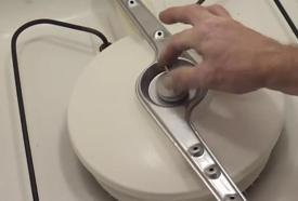 Whirlpool dishwasher repair Tucson