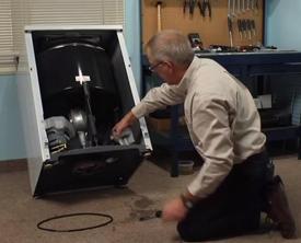 Whirlpool washing machine repair Tucson