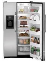 GE refrigerator repair Tucson